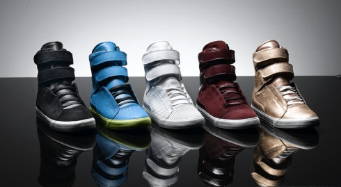 New colorways for Skytop IIs 814fd8a1cd30
