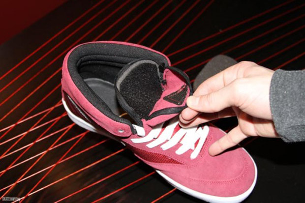 Nike Sb Ryggsekk Ii Høsten 2010 Thomas Qu9ng1R