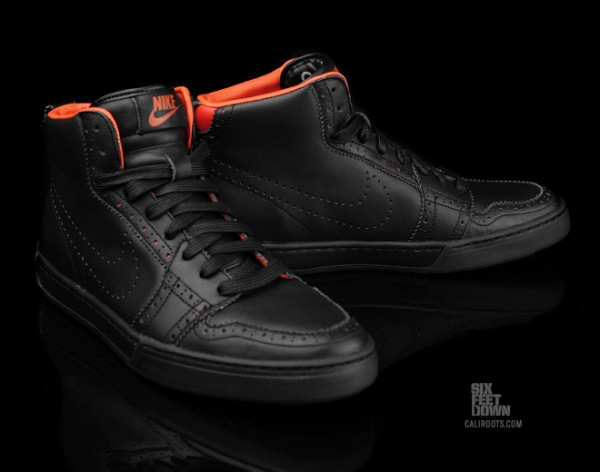 14038ff74 Nike Air Royal Black Dress Shoes