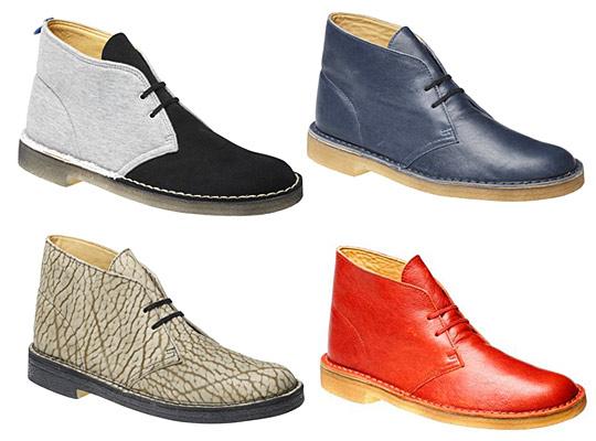 3156e2b39b6a27 Clarks Originals Desert Boot Fall 2011 | SwedLife Streetwear and ...